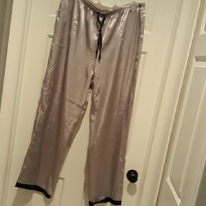 Liz Claiborne pajama sleep pants extra large